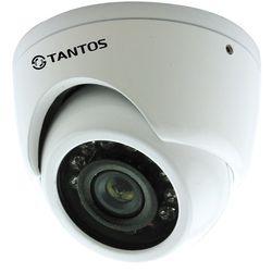 Купольная видеокамера Tantos TSc-EBm720pAHDf (2.8)