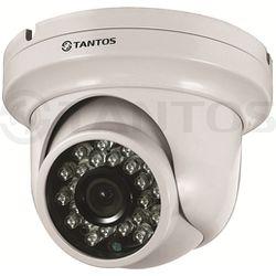 Купольная видеокамера Tantos TSc-EB720pAHDf (2.8)