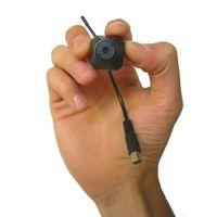 Установка мини (скрытых) камер видеонаблюдения