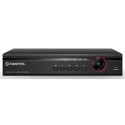 Гибридный видеорегистратор Tantos TSr-HV0812 Forward